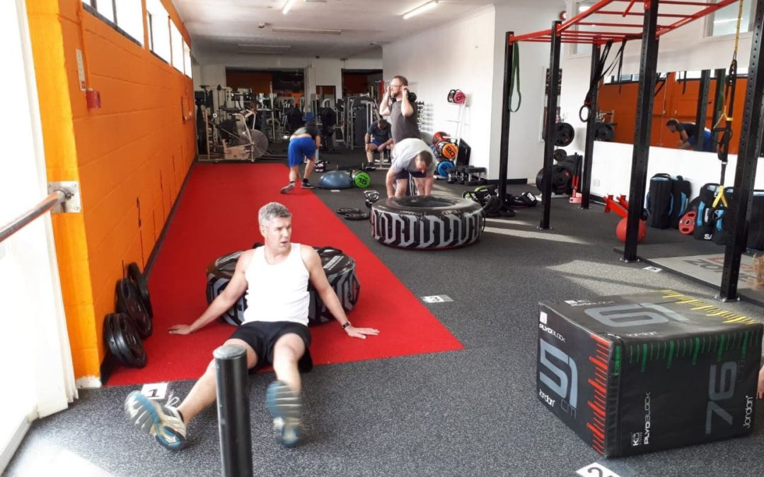 Fengate Gym raise the bar under new ownership