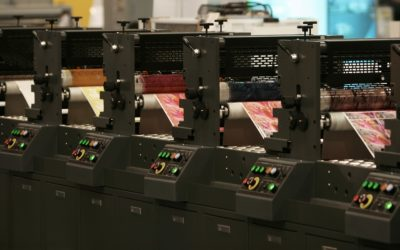 Speedy server for New Leaf Press