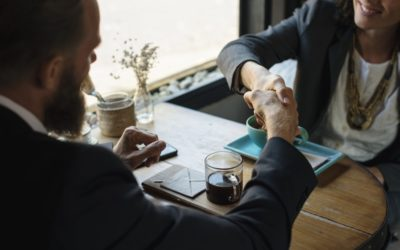 What should you look for in a finance partner?