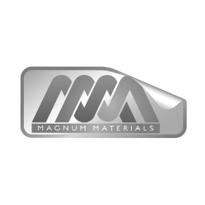 Magnum materials logo