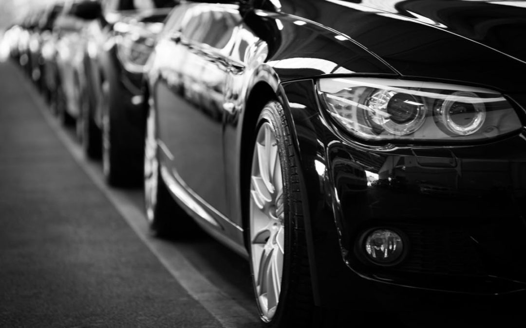 Growing a fleet: how a vehicle lease works