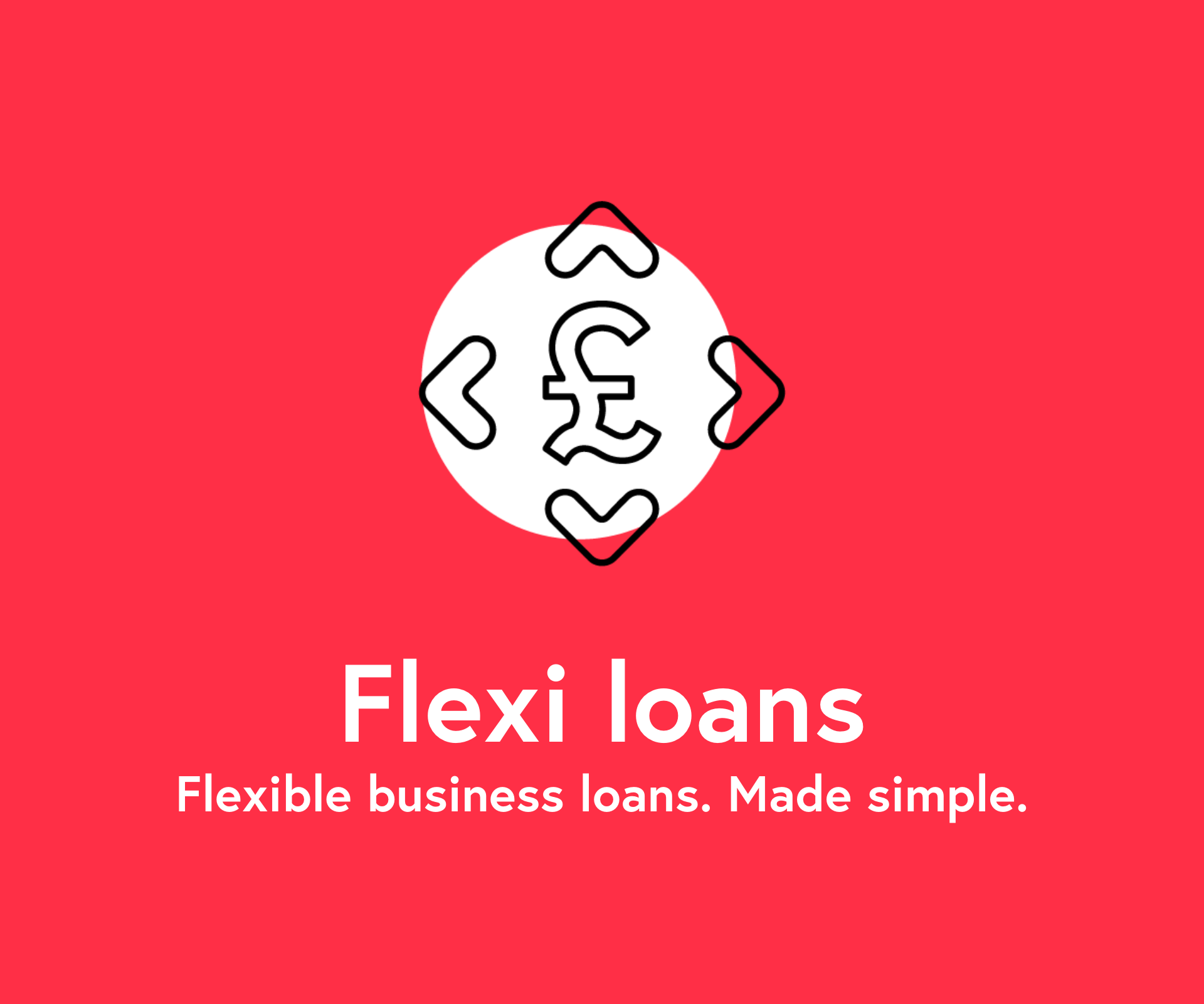 Flexi loans - Johnson Reed