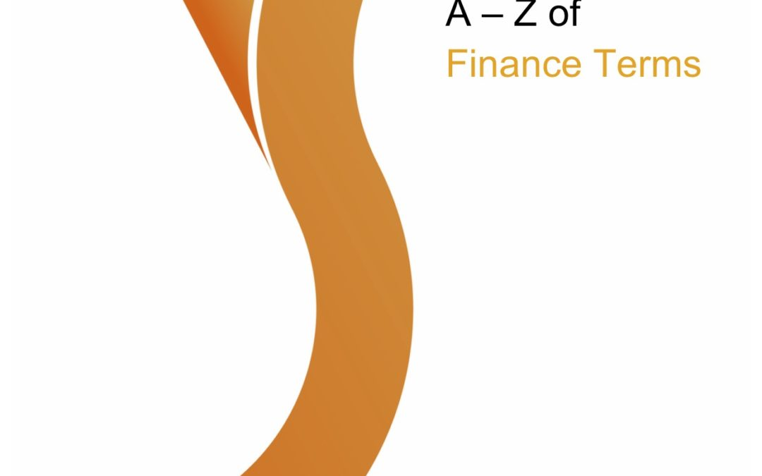 A – Z of Finance Terms