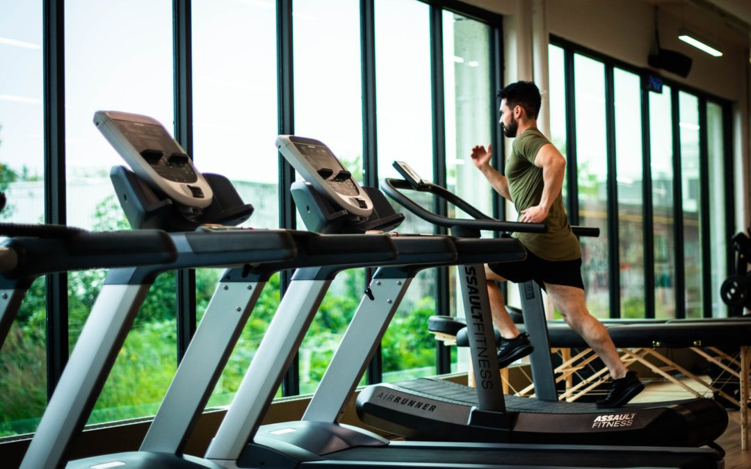 Could an investment in technology lift your gym to new levels?