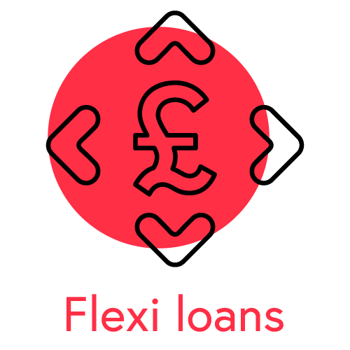 Business Loans Logo Johnson Reed