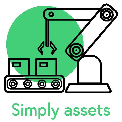 Asset Finance Logo Johnson Reed