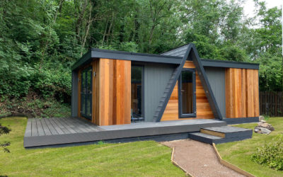 Fast finance for Modular Leisure Buildings