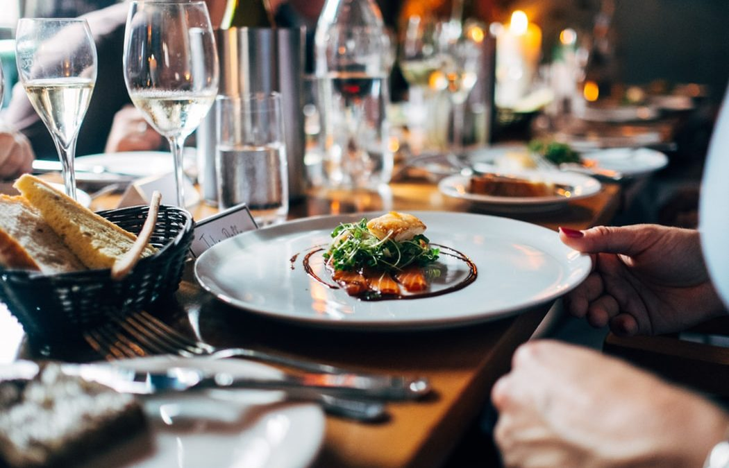 Adding to the menu: 5 ways to refresh your restaurant