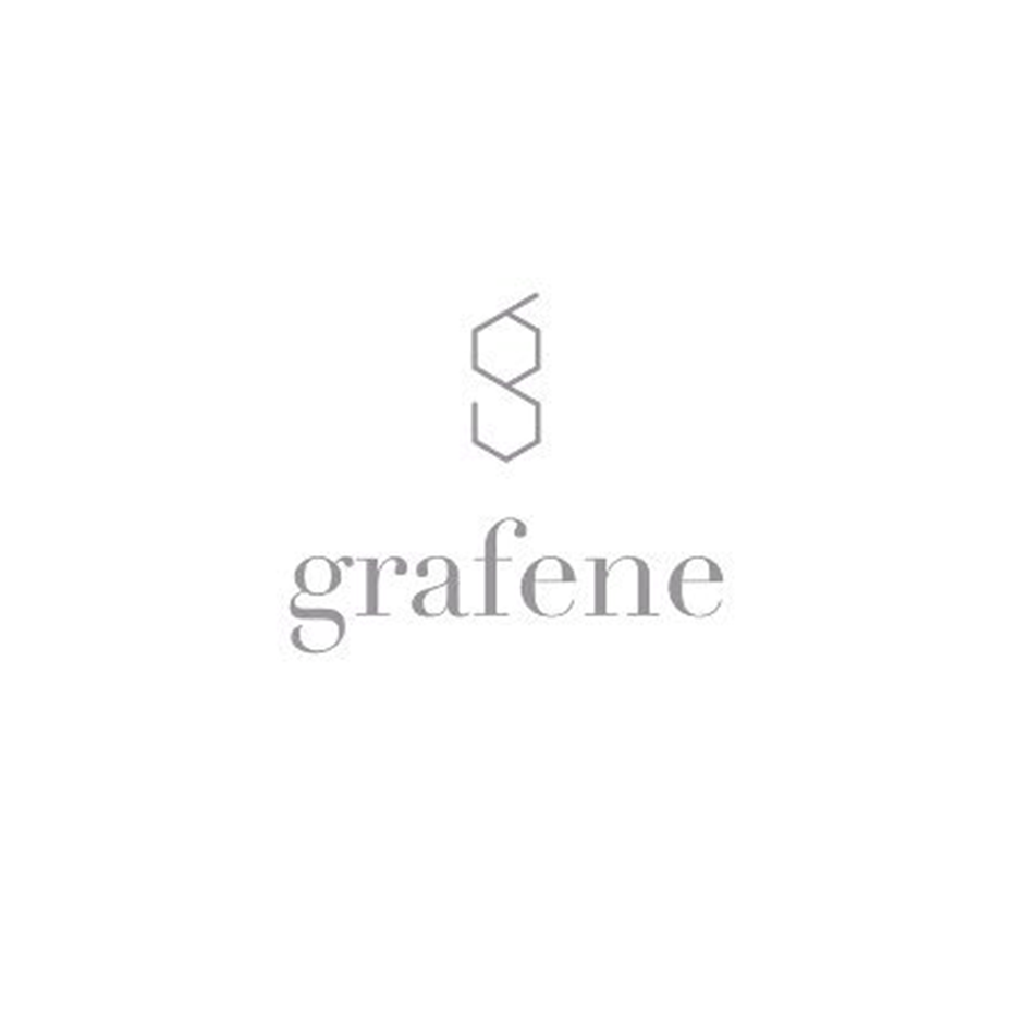 Grafene logo Johnson Reed