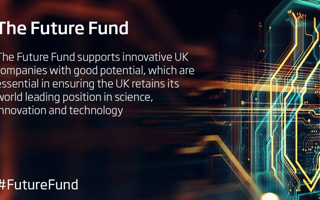 Government Fund Future Launched For Innovative Companies