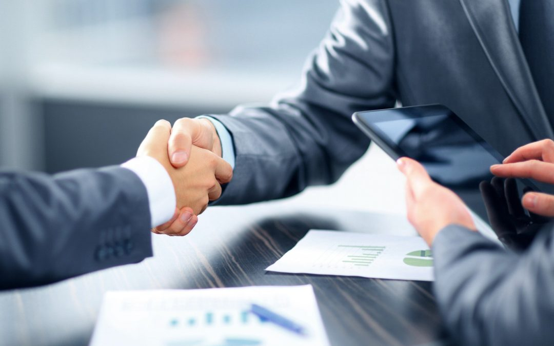 5 reasons why you should offer finance as a supplier