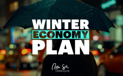 Government announce Winter Economy Plan
