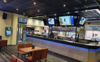 Investment for new South Yorkshire-based sports bar The Pocket