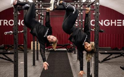 Women Mean Business: Helping women get 'StrongHer'