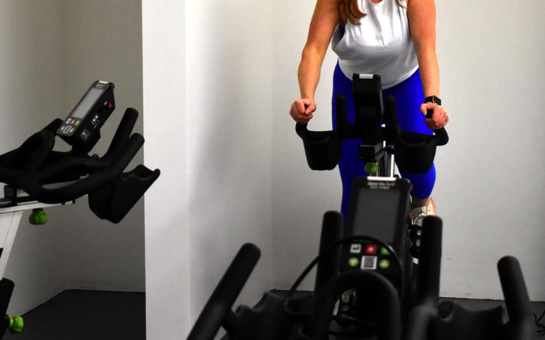 Women Mean Business: Look and Feel Fit – South West's first Eco-Powered Fitness Studio