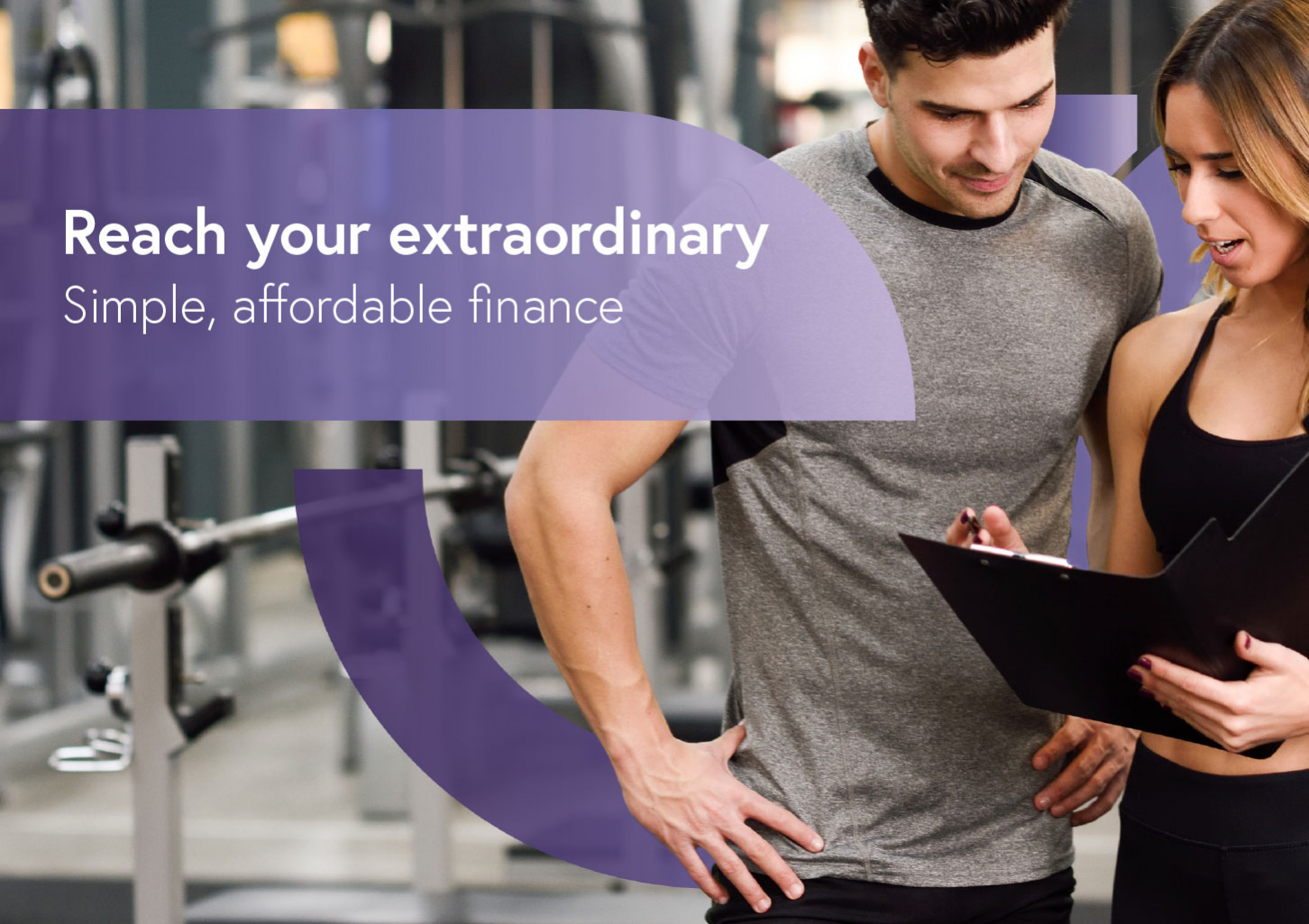 Business equipment finance and loans from johnson reed